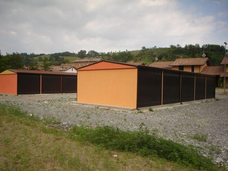 Box e Garage Prefabbricati - Fiocchi Box Prefabbricati SPA