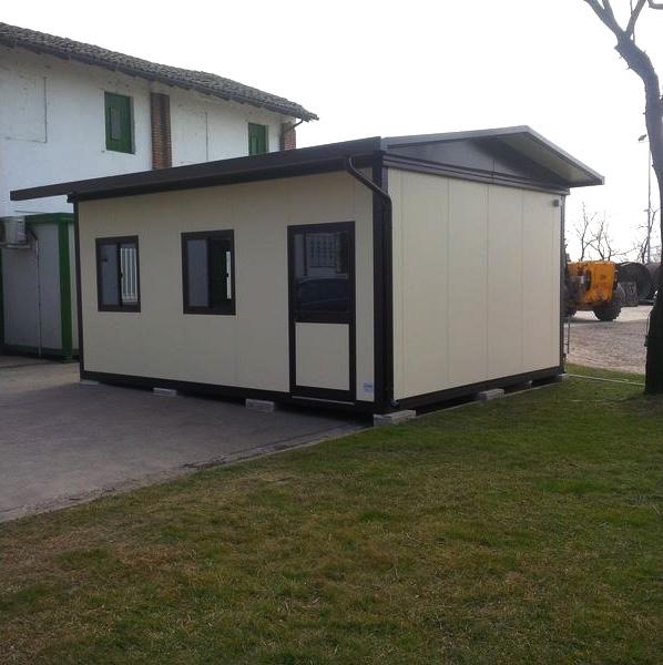 Case prefabbricate fiocchi box prefabbricati spa for Prefabbricati abitativi