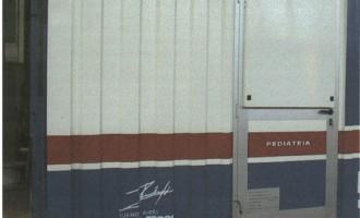 Container Prefabbricato Ambulatorio Medico