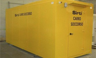 Fiocchi Box - Container Speciali