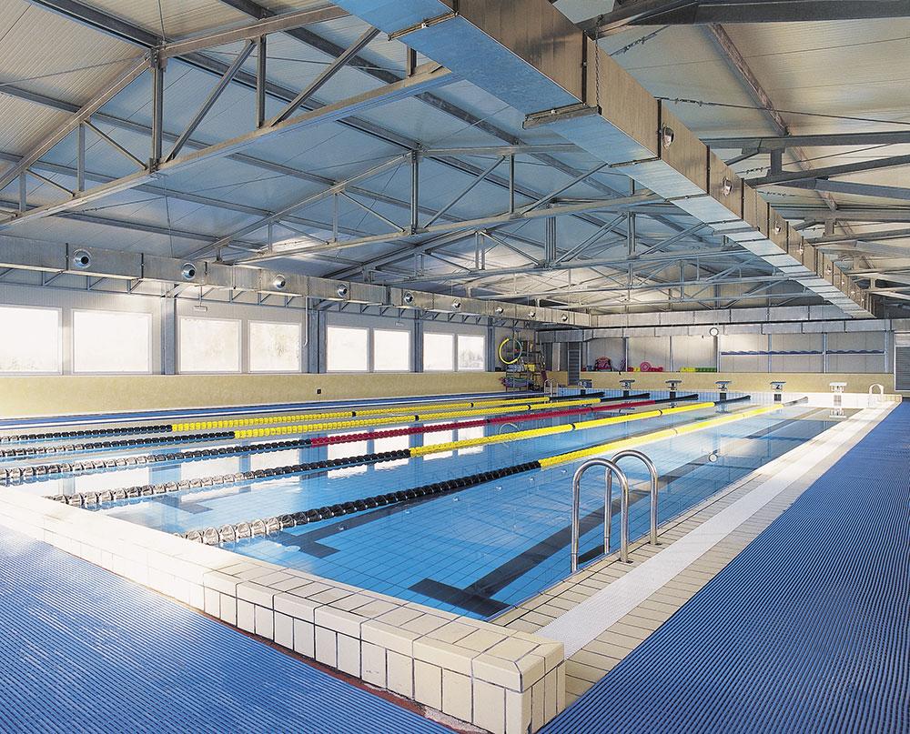 Varie fiocchi box prefabbricati spa - Pannelli solari per piscina ...