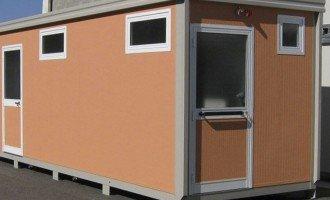 Fiocchi Box - Monoblocchi e Servizi igienici