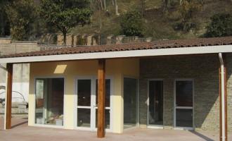 Strutture Prefabbricate - Sede ufficio informazioni turistiche