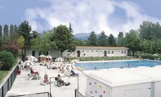 Strutture Sportive - Spogliatoio per impianto natatorio Rivanazzano