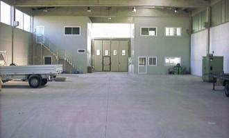 Strutture Prefabbricate uso Uffici