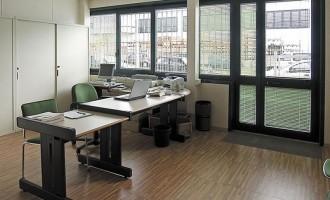 Strutture Prefabbricate uso Uffici - Interni