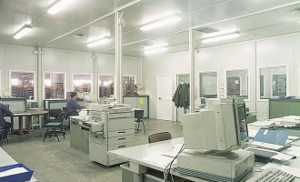 Uffici Interni - Teskid Crescentino