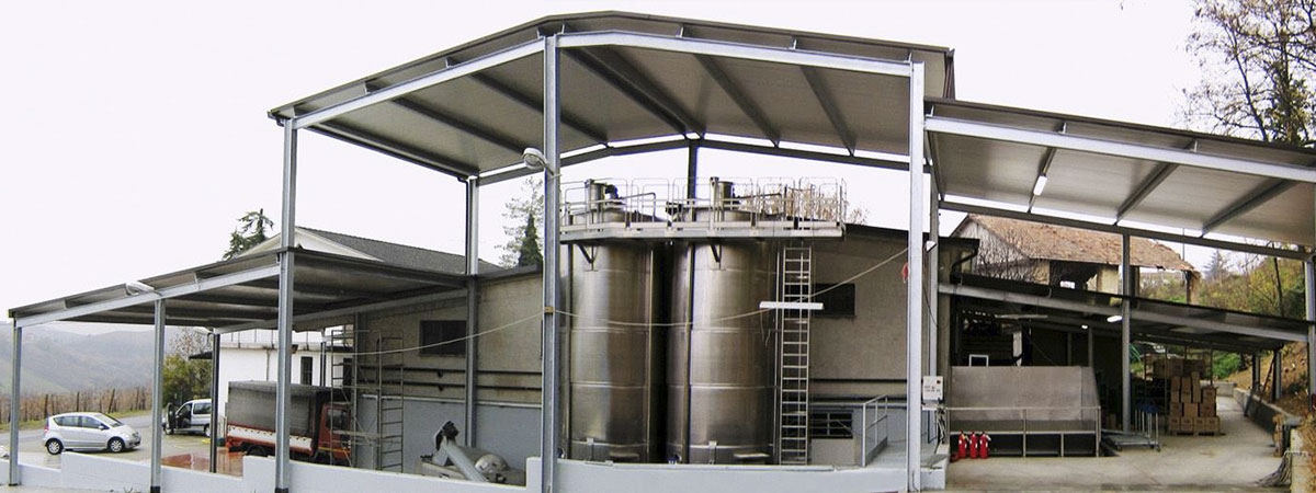 Fiocchi Box Prefabbricati S P A Capannoni Uffici Container