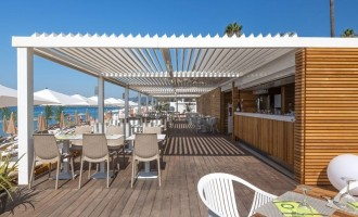 Strutture Commerciali - Stabilimento Cannes