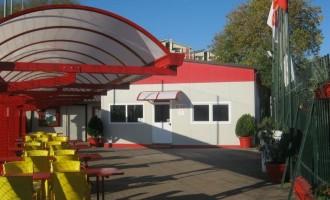 Strutture Commerciali - U.S. Triestina – MILANO