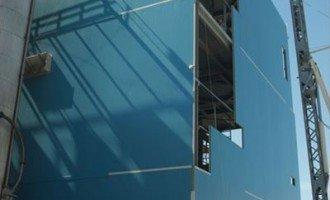 Strutture Industriali - Stabilimento Casteggio Lieviti