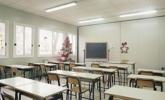 Strutture Scolastiche - Scuola Media Caluso (TO)