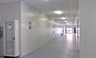 Strutture Scolastiche - ITS Legnano (MI