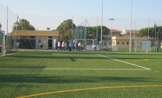 Strutture Sportive - Spogliatoio Livorno Calcio